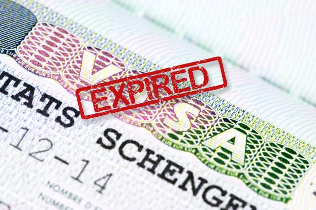 How to Extend Schengen Visa